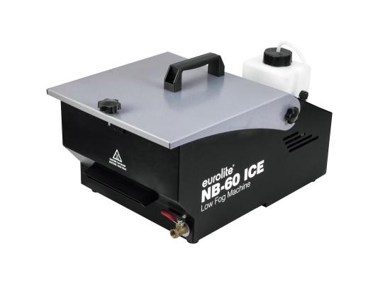 Eurolite NB-60 ICE Bodennebelmaschine
