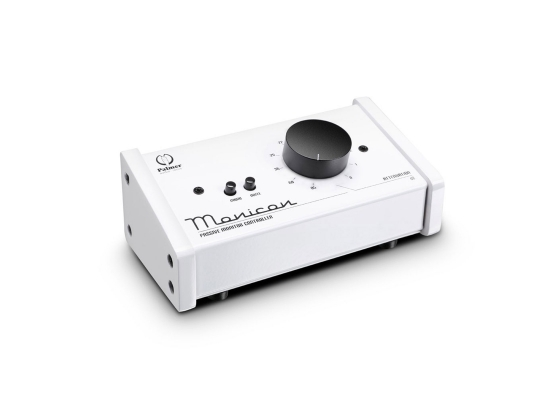 Palmer Pro MONICON Passiv Monitor Controller, weiß