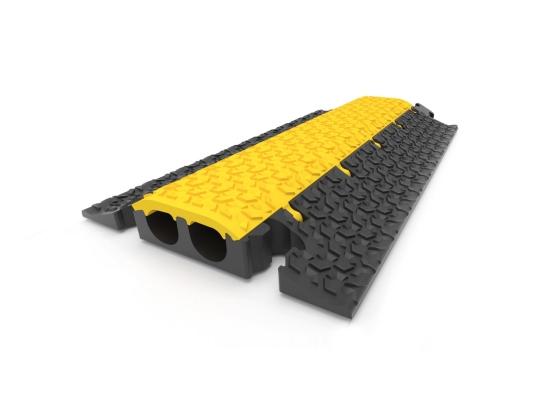 Defender Kabelbrücken Defender MICRO 2 Kabelbrücke, gelb