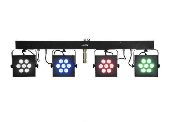 Eurolite KLS-3002 LED Lichtanlage