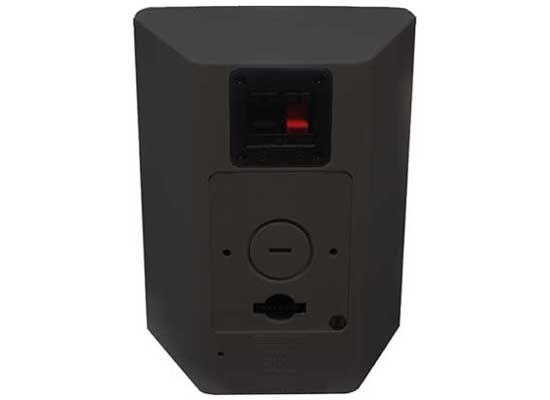 JBL Control 25 Multimedia Speaker black At Huss Light & Sound