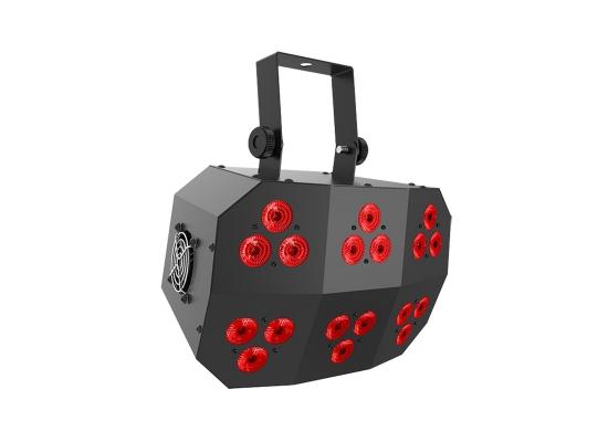 Chauvet DJ Wash FX2 LED Lichteffekt
