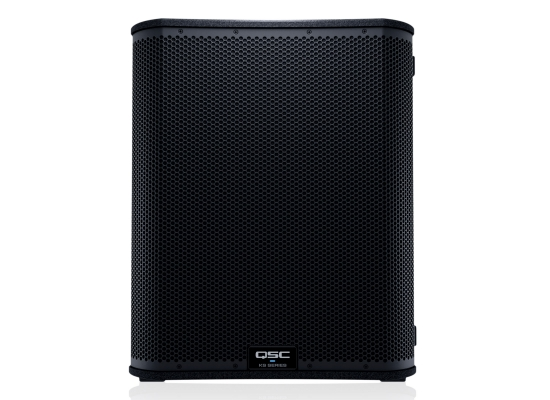QSC Audio QSC KS118 Aktiv-Subwoofer