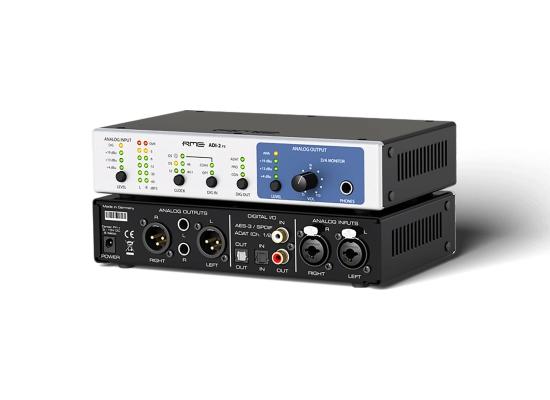 RME ADI-2 FS Digitalwandler