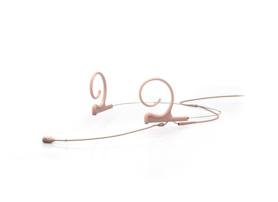 DPA Microphones DPA d:fine 4288-DL-F-F00-MH Headset Zwei-Ohr