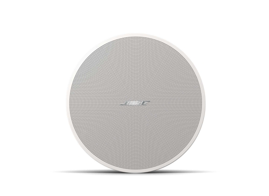 Bose DesignMax DM3C Einbaulautsprecher 2er Set weiß
