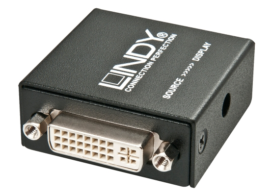 Lindy 32670 DVI-D Dual Link Repeater