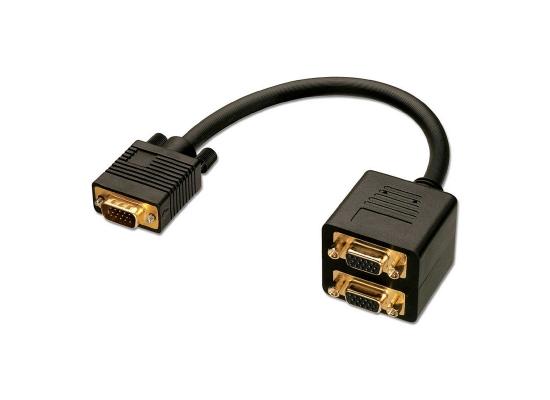 Lindy 41214 VGA Splitterkabel