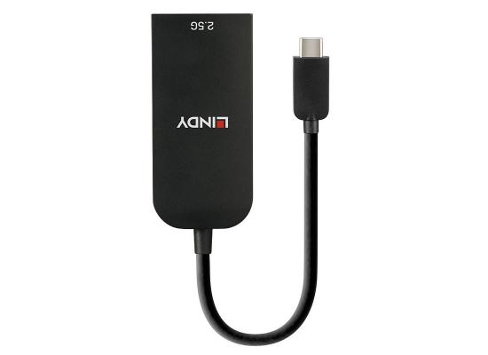 Lindy 43282 Netzwerk-Adapter, 0.11m