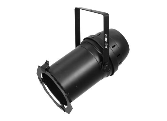 Eurolite LED PAR-64 COB Scheinwerfer, RGBW, 1x120W 4in1 COB LED