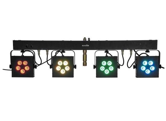Eurolite KLS-902 LED Lichtanlage