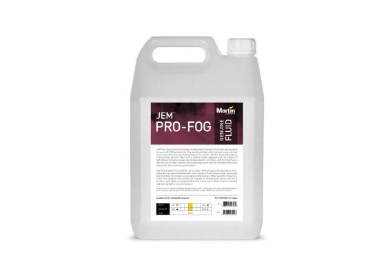 JEM Pro-Fog Fluid, 5l Kanister