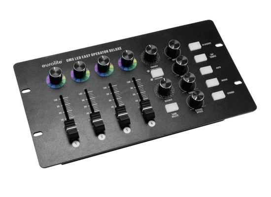 Eurolite DMX LED Easy Operator 4 LED-Controller