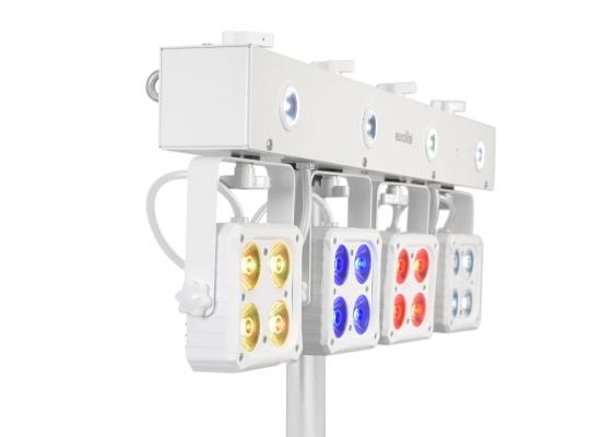 Eurolite KLS-180 LED Lichtanlage