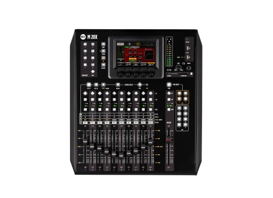 RCF M 20X Digitalmixer