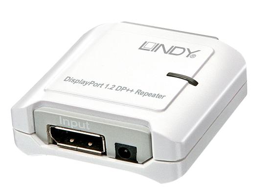 Lindy 38413 DisplayPort 1.2 Repeater