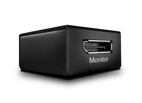 Lindy 38412 DisplayPort 1.2 Repeater