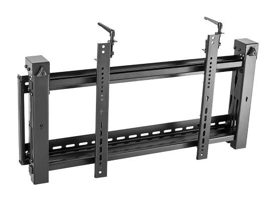 Lindy 40880 Pop-out Wandhalterung für Bildschirme 45''-70''
