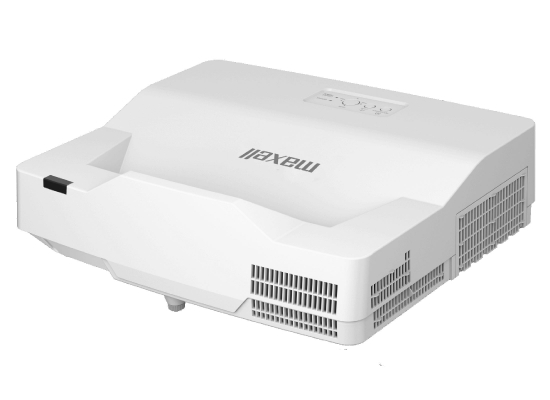 Maxell MP-AW4001 Laser Ultra Kurzdistanz Projektor