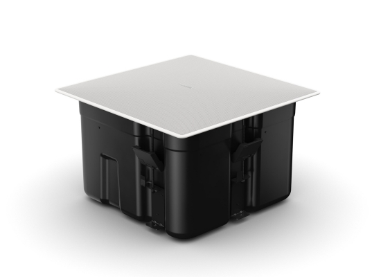 Bose EdgeMax EM90 Einbaulautsprecher, weiß