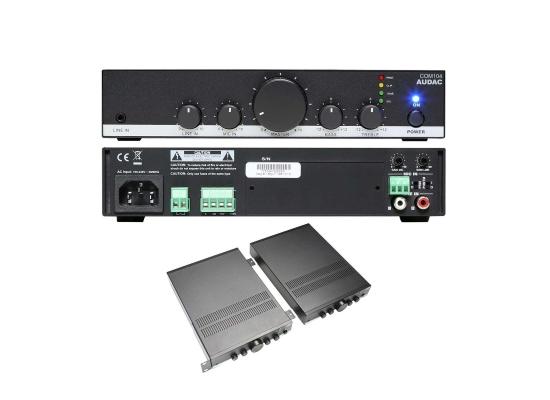 Audac COM104 ELA Mischverstärker