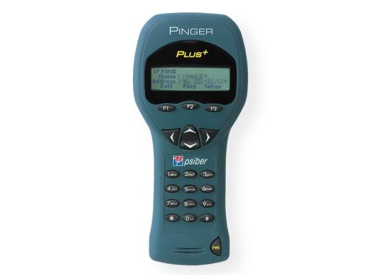 Psiber PingerPlus 65 Netzwerk IP Kabeltester