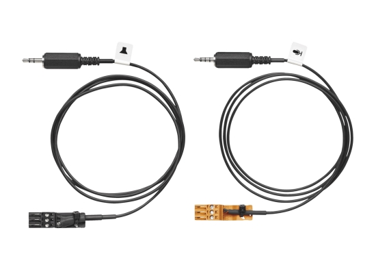 Shure VCC3 Videokonferenz-Kabel-Kit