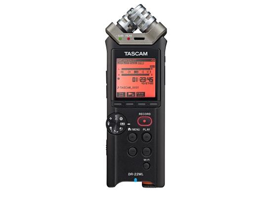 Tascam DR-22WL Digital-Recorder