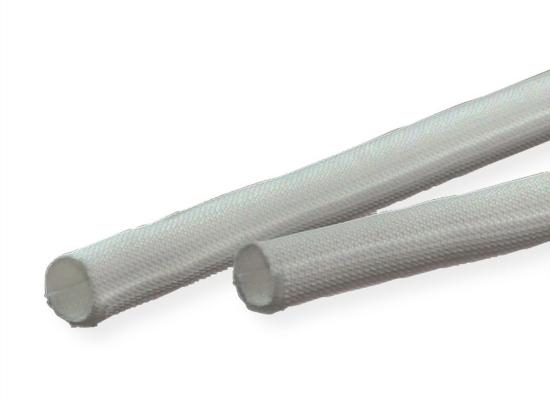 Value Snap Gewebeschlauch, 25m, Ø 25 mm, GRAU