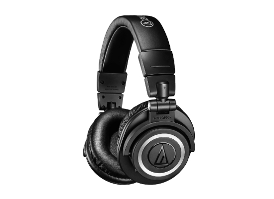 Audio-Technica Audio Technica ATH-M50xBT Kopfhörer