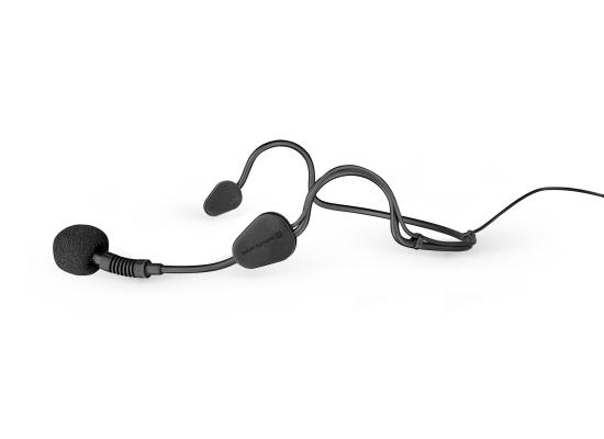 Beyerdynamic TG H34 (TG) Headset, schwarz