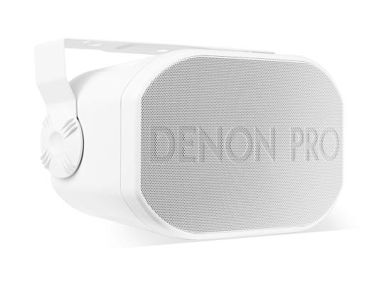 Denon Professional Denon DN-205IO Outdoor Lautsprecher, weiß