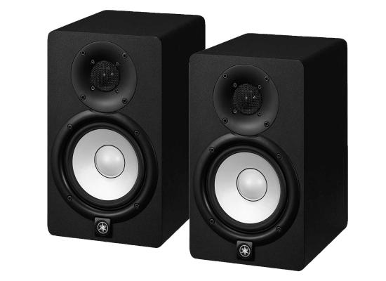 Yamaha HS5MP Aktiv Studio-/Nahfeldmonitor Stereo Set, 5''/1''