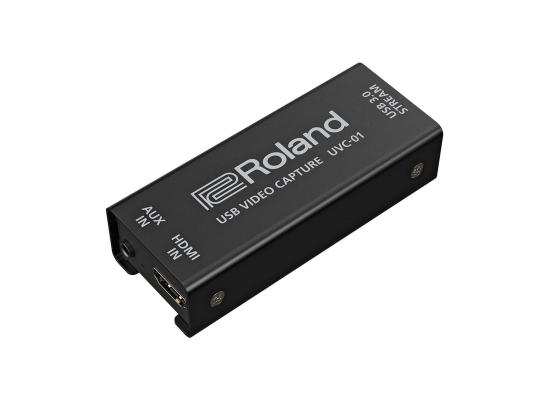 Roland UVC-01 Video Grabber