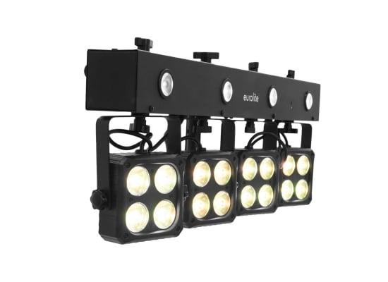 Eurolite KLS-180 LED Akku Lichtanlage