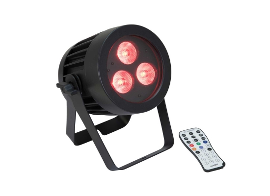 Eurolite LED PAR QCL Scheinwerfer