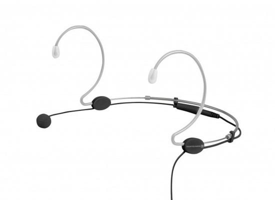 Beyerdynamic TG H56 TAN (TG) Headset, schwarz
