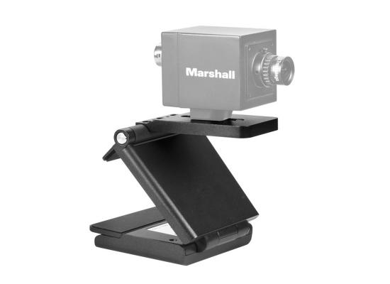 Marshall Electronics Marshall CVM-5 Kamera Monitor-Halterung / Tischstativ