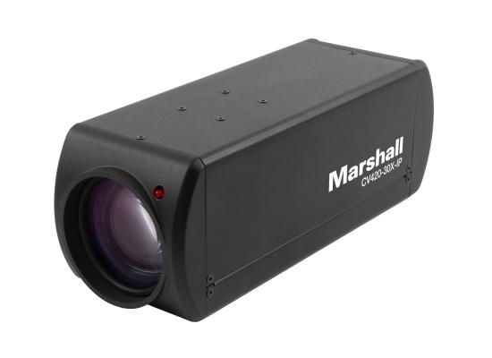 Marshall Electronics Marshall CV420-30X-IP 4K Kamera