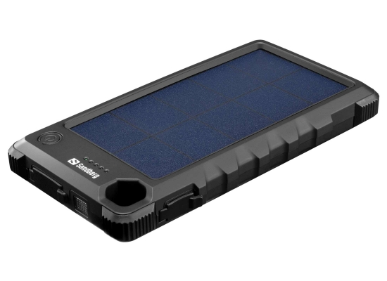 Sandberg 420-53 Outdoor Solar Powerbank 10000
