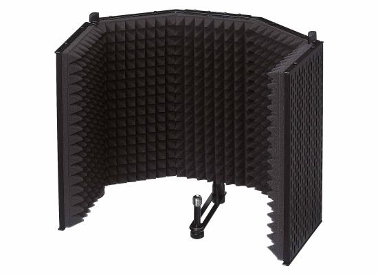 Tascam TM-AR1 Reflexionsfilter