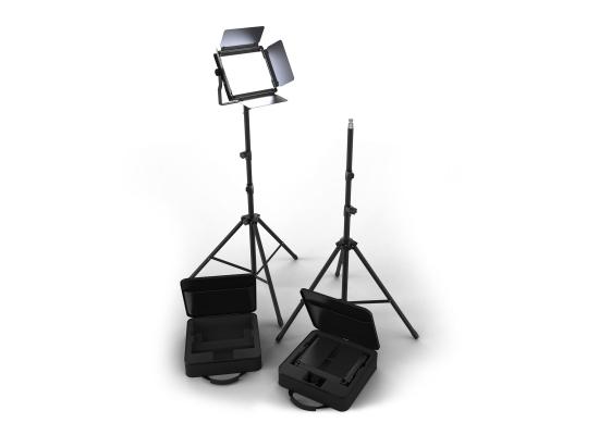 Chauvet DJ Cast Panel Pack LED Softlight SET