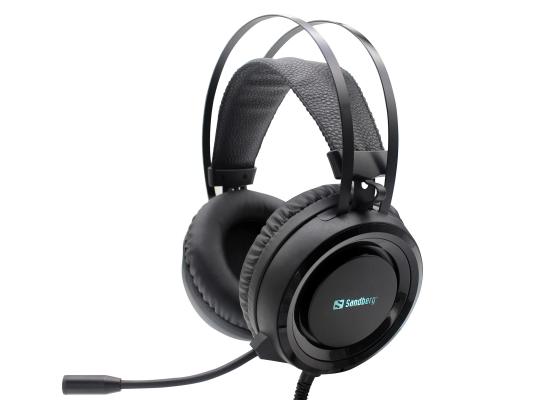 Sandberg 126-22 Dominator Headset