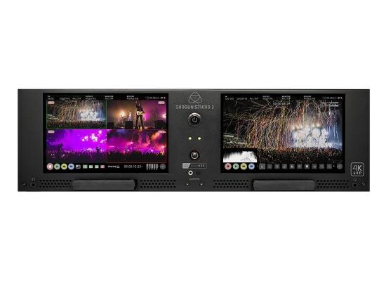 Atomos Shogun Studio II 4K Monitor/Recorder