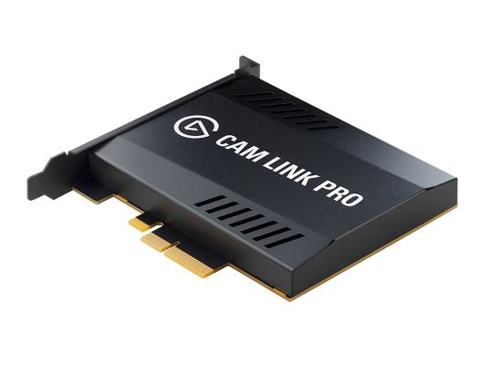 Elgato Cam Link 4K Pro Quad Video Konverter / Grabber