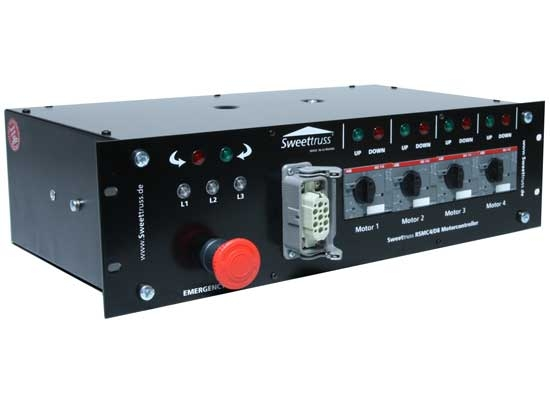 Sweettruss RS MC4/D8 Motorcontroller