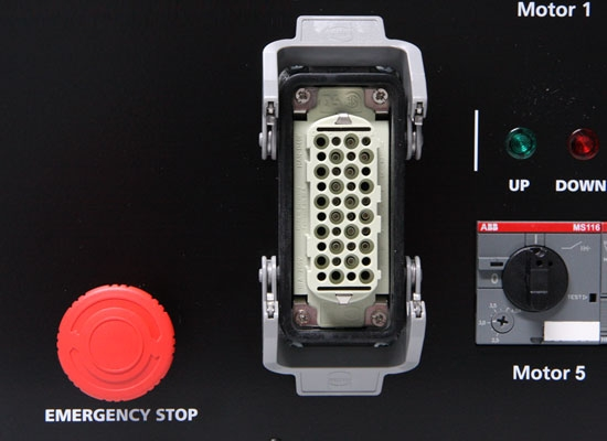 Sweettruss RS MC8/D8 Motorcontroller Online At Low Prices At Huss ...