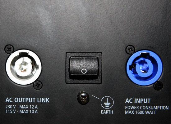 RCF TT 22 A Aktivbox bei Huss Licht & Ton