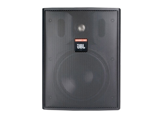 JBL Control 25 AV ELA Multimediabox schwarz