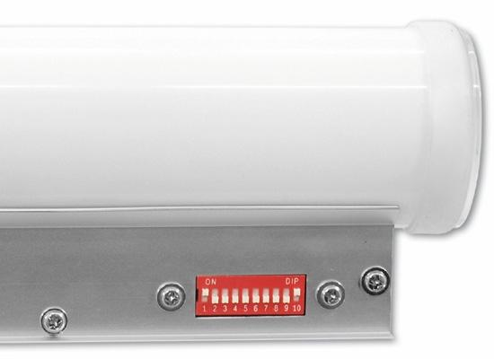 Eurolite Led Dmx Pixel Tube 16 Bei Huss Licht Amp Ton